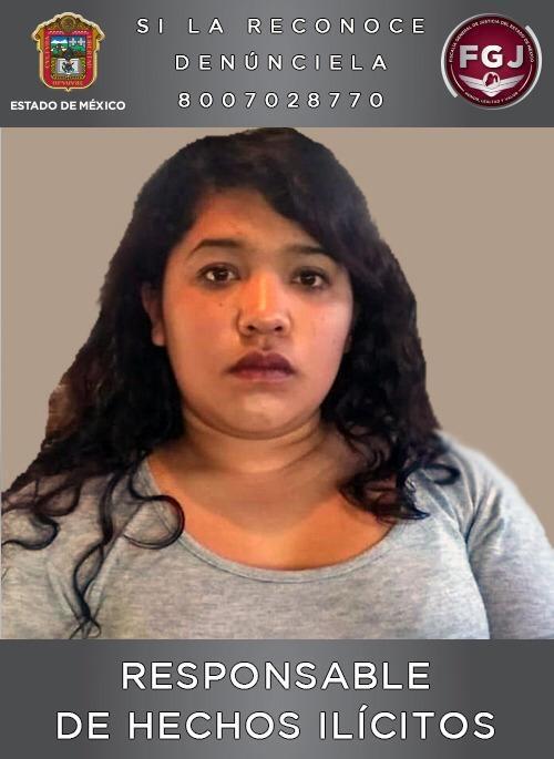 karla viridiana condenada 55 anos carcel homicidio bebe cesar emiliano 1