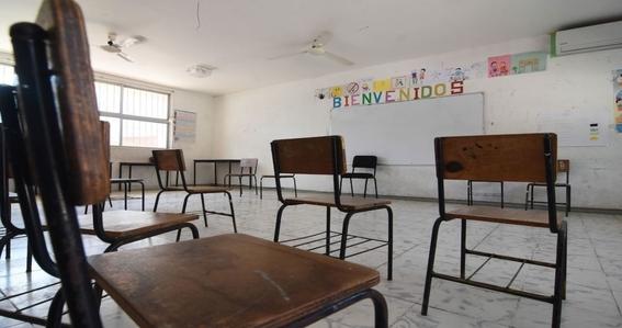 despues de semana santa se abriran 137 escuelas para clases presenciales en mexico 1