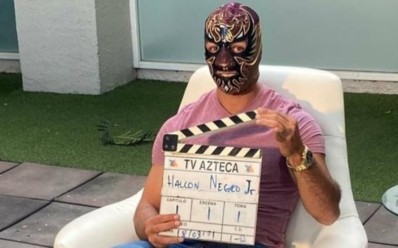 halcon negro jr denuncia a productor de survivor por acoso sexual 1