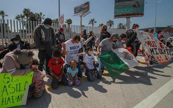 nino migrante mexicano muere al cruzar el rio grande; queria llegar a estados unidos 1