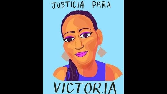 pide justicia presidente de el salvador por la muerte de victoria en tulum; ejercen accion penal contra policias involucrados 1
