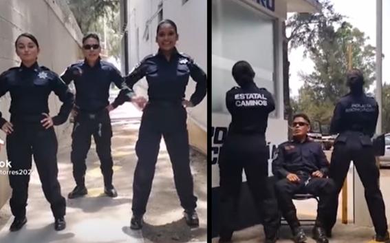 policias michoacan tiktok 1