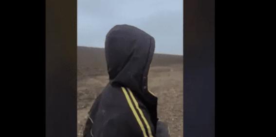 abandonan a nino de 10 anos en el desierto de estados unidos 1