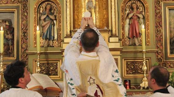 iglesia pide votar por politicos que tengan clara capacidad para gobernar 2
