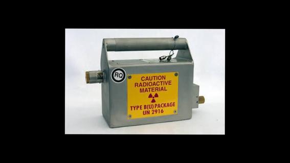 ¿que es una fuente radiactiva y por que es peligrosa 1