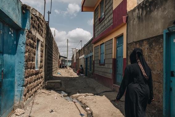 abandonan fetos y realizan abortos clandestinos durante la pandemia en kenia 1