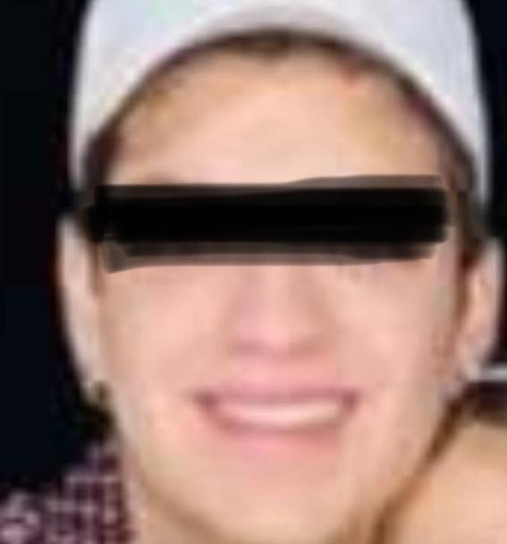 presunto feminicida vestia de mujer y usaba identificacion falsa para no ser detenido 1