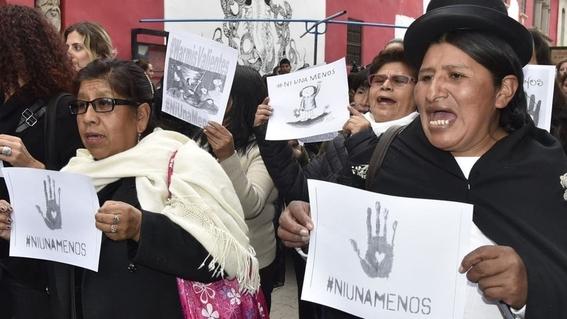 451 ninos quedan huerfanos luego que sus mamas fueran victimas de feminicidio en bolivia 2