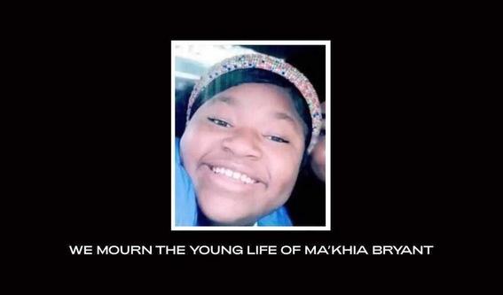 policia mata a adolescente makhia bryant veredicto george floyd 1