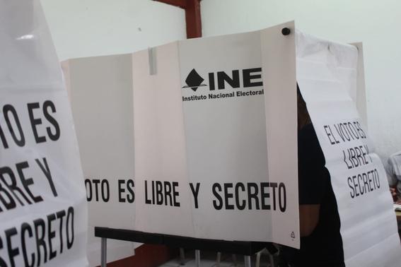 ¿que se elige en las elecciones de mexico 2021 1