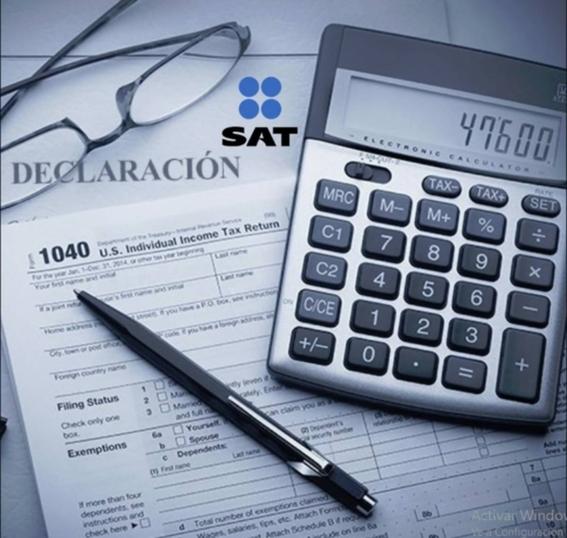¿por que el sat rechaza mi devolucion automatica de impuestos 1