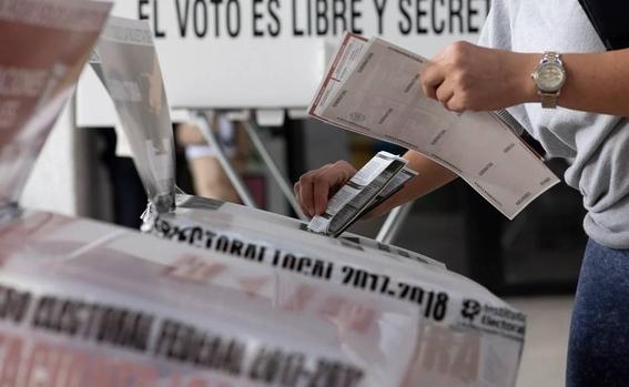 ¿como ubico mi casilla para votar el 6 de junio 2