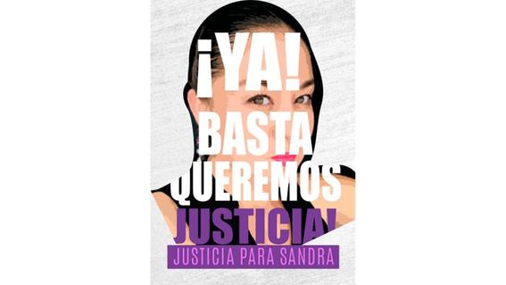 sandra desaparecio hace mas de un ano y su presunto feminicida sigue profugo 6