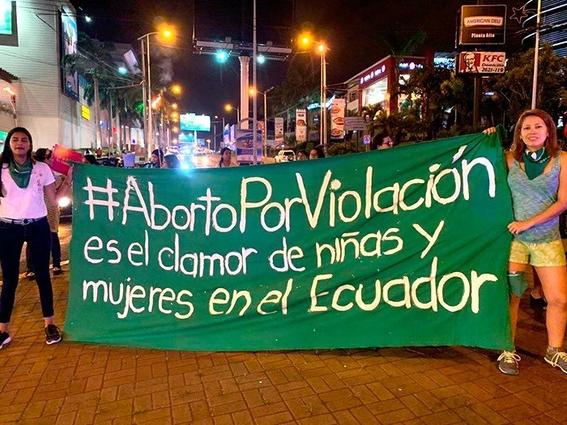 aborto ecuador violacion 1