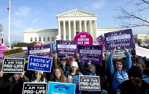 texas permitiria que violadores denuncien a su victima si decide abortar 2