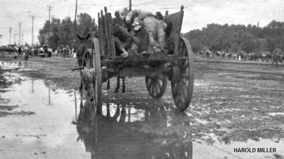 ¿como fue matanza chinos 15 de mayo 1911 torreon coahuila 1