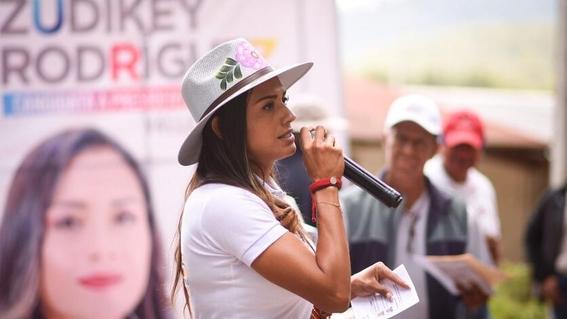 zudikey rodriguez familia michoacana 1