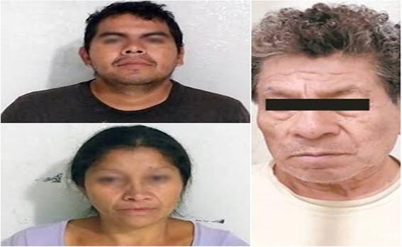 buscan prohibir que se cubran los rostros a los presuntos delincuentes 1