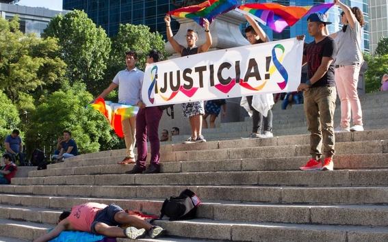 seis personas lgbt son asesinadas al mes en mexico 1