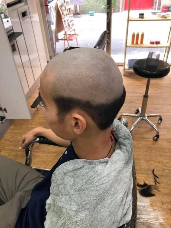 corte cabello covid 1