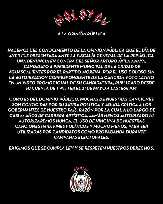 molotov candidato morena voto latino 1