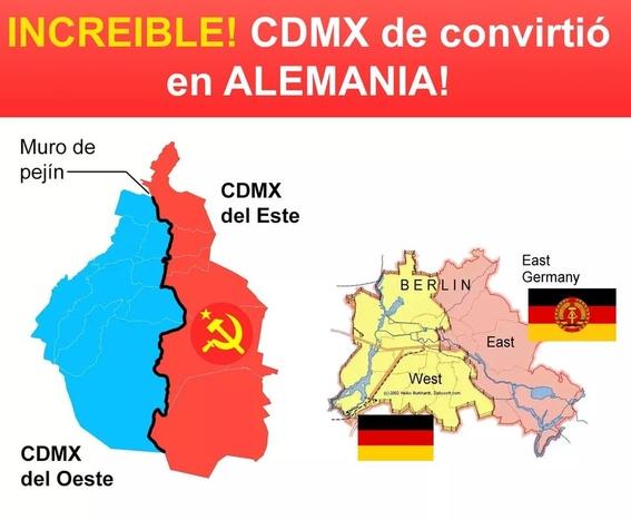 memes elecciones clasismo cdmx 2