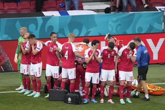 dinamarca finlandia partido uefa euro 2
