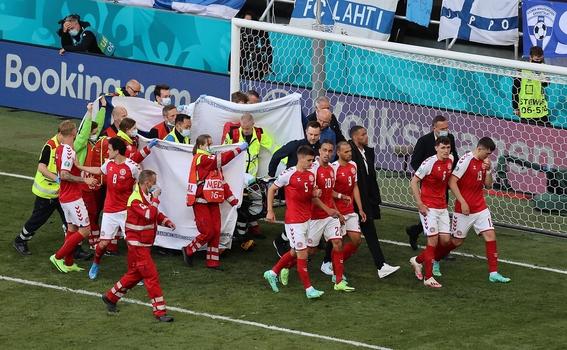 dinamarca finlandia partido uefa euro 3