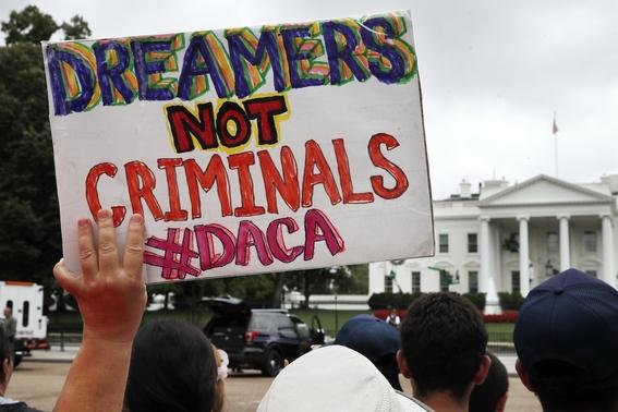 no habra ciudadania para dreamers mexicanos 1