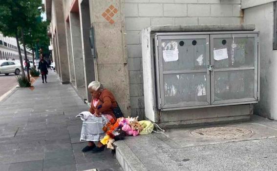 abuelita titeres pandemia toluca dona socorro 2