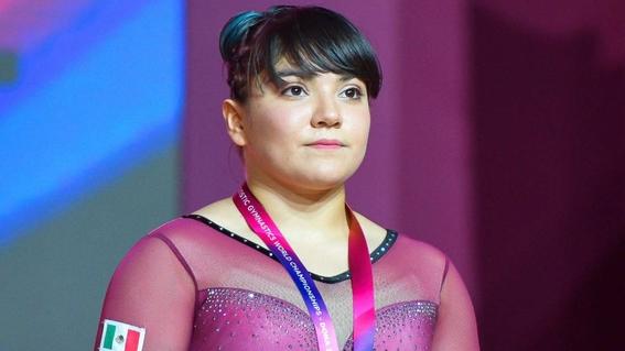 paola espinosa medalla fuera juegos olimpicos 5