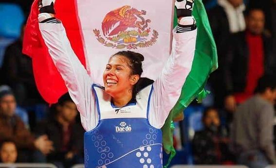 paola espinosa medalla fuera juegos olimpicos 2