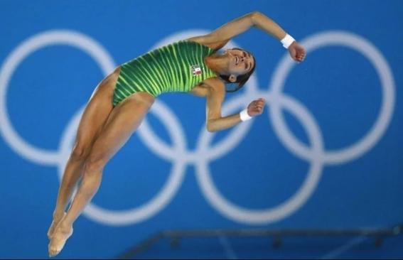 paola espinosa medalla fuera juegos olimpicos 1