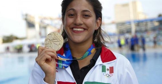 paola espinosa medalla fuera juegos olimpicos 4