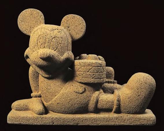 memes disneylandia mexico tenochtitlan 3