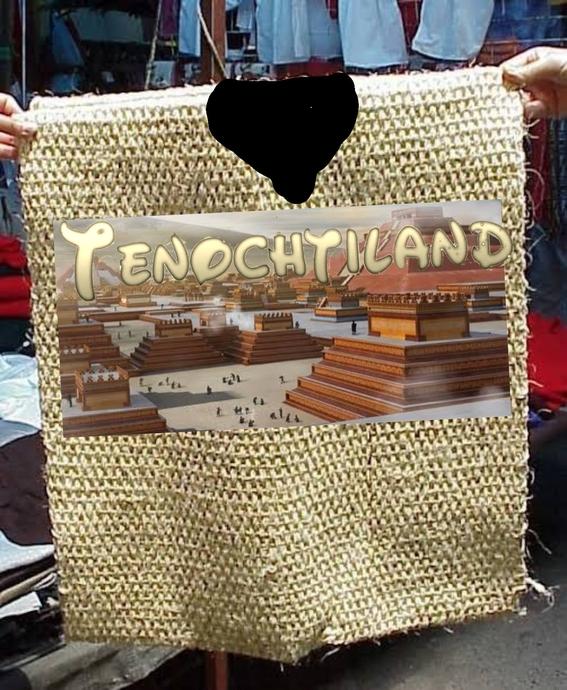 memes disneylandia mexico tenochtitlan 6