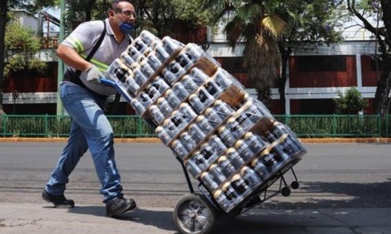 clase media pobreza mexico presidente lopez obrador 2