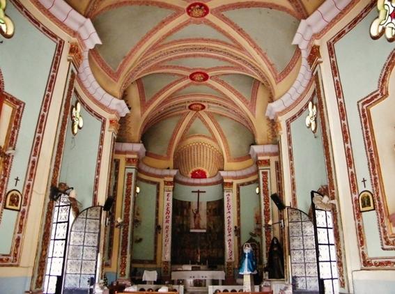balacera misa sacerdote iguala fieles iglesia sermon 1