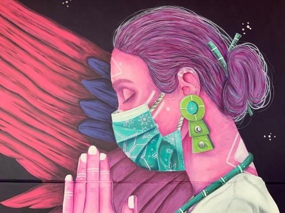 homenaje medicos metro la raza 7
