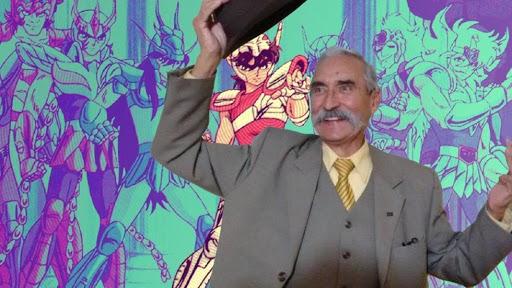 murio actor doblaje raul de la fuente caballeros zodiaco 1