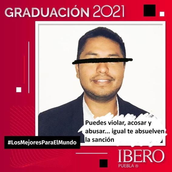 ibero gradua puebla estudiante abuso sexual 1