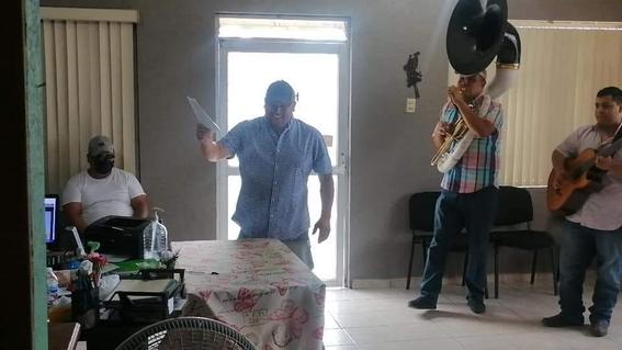 divorcio festeja banda coahuila amor hombre 1