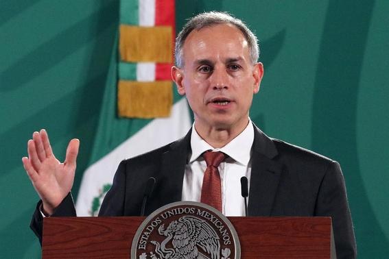 mexico covid19 tercera ola contagios gobierno 1