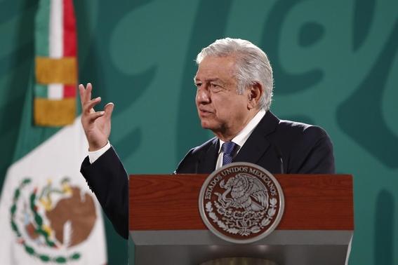 mexico covid19 tercera ola contagios gobierno 2