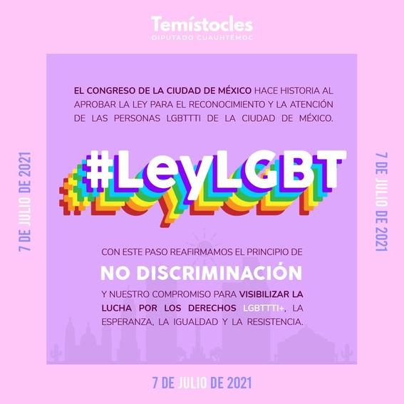 ley lgbt cdmx 2