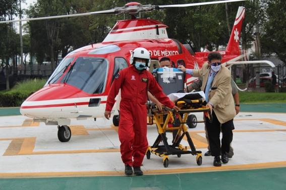 pablo antonio piloto asesinado dona organos para salvar vidas 3