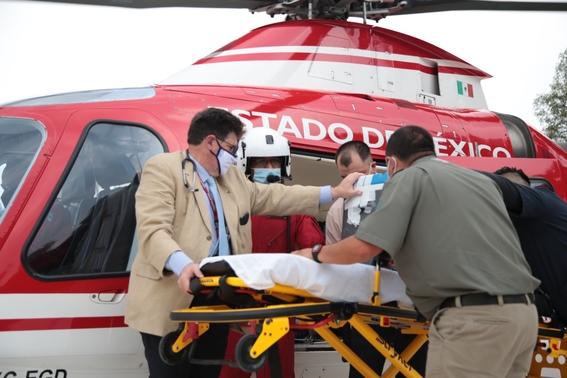 pablo antonio piloto asesinado dona organos para salvar vidas 4
