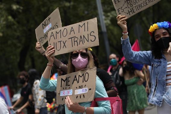 mujeres trans asesinadas mexico 2