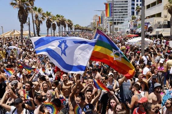 parejas homosexuales madres sustitutas israel lgbt 1