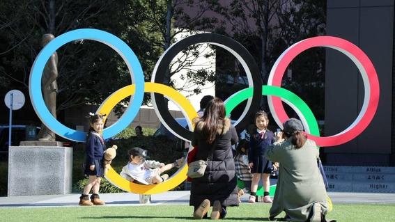 juegos olimpicos tokio justa veraniega datos olimpica 1
